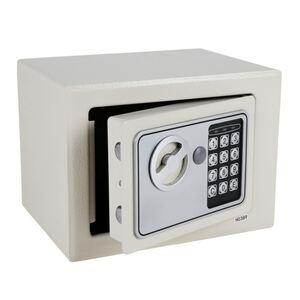 Mini-Elektronik-Tresor