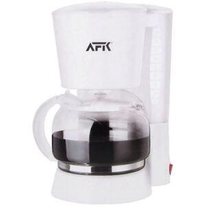 AFK Kaffeemaschine KM-12.4 Weiß