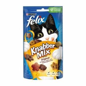 Felix KnabberMix 8x60g