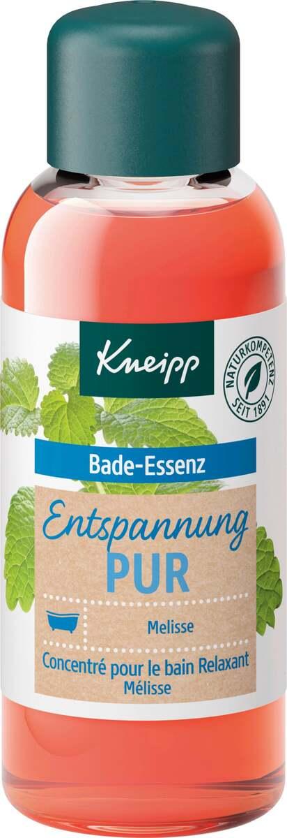 Bild 3 von Kneipp              Bade-Essenz Entspannung Pur