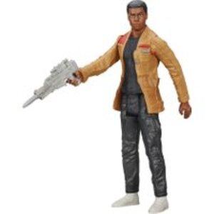 Star Wars ultimate Figur B3910 E7 Finn