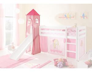 Turmgestell Cindy Horse pink/rosa