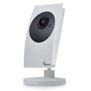 POPP Home - Smart Camera mit Z-Wave Gateway