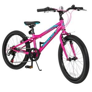 Summit Fahrrad Pink in 20 Zoll