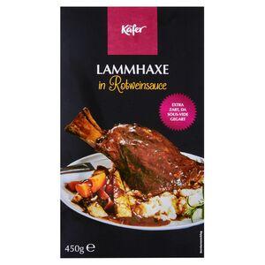 Käfer Lammhaxe 450 g