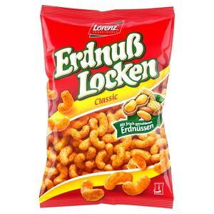 Lorenz®  Erdnuß Locken Classic 200 g