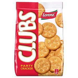 Lorenz®  Clubs Party Cracker 200 g