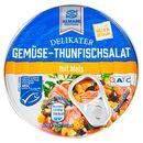 Bild 1 von ALMARE Gemüse-Thunfischsalat 280 g