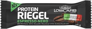 Layenberger LowCarb.one Protein-Riegel Espresso Nero 35 g