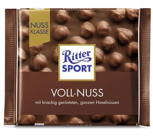 Ritter Sport Voll-Nuss 100 g