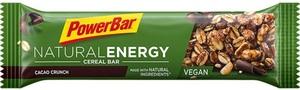 PowerBar Riegel Natural Energy Cacao Crunch 40 g