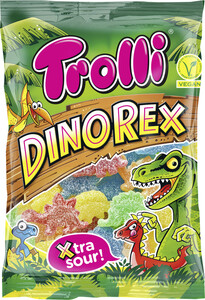 Trolli Dino Rex 200 g