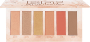 BH Cosmetics  Puderpalette BFF Ana Kohler + Alina Mour - 6 Farben Contour, Blush & Highlighter