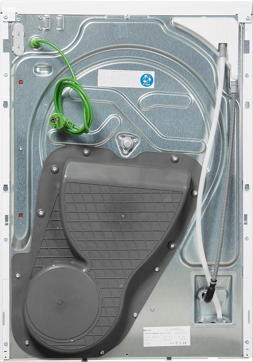 Bild 5 von BAUKNECHT Wärmepumpentrockner T SENSE M11 8X3WK DE, 8 kg
