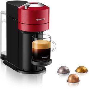 Nespresso Kapselmaschine XN9105 Vertuo Next, Neuartiges Kapselsystem; 54% aus recyceltem Material