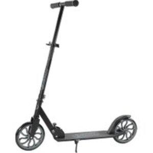 Best Scooter 200mm schwarz grau