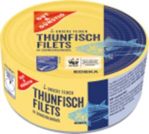 Gut & Günstig Thunfisch-Filets