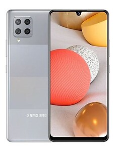 Samsung Smartphone Galaxy A42 5G 128GB ,  grau