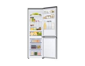Samsung Kühlgefrierkombination RL34T600CS9 ,  228 Liter Kühlteil, 112 Liter Gefrierteil