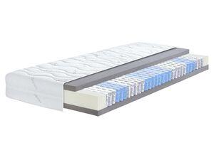 Breckle 7-Zonen Taschenfederkern-Matratze »ECO Smart Pro TFK«