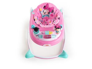 Bright Starts™ Lauflernhilfe »MINNIE MOUSE Stars & Smiles«