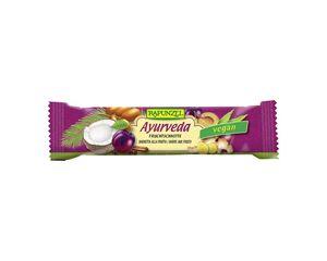 Rapunzel Fruchtschnitte Ayurveda 40 g