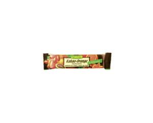 Rapunzel Fruchtschnitte Kakao-Orange 40 g