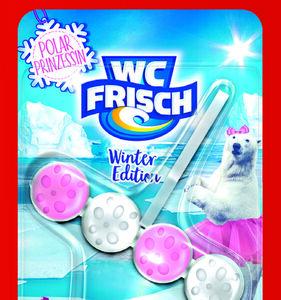 WC Frisch Toilettenspüler