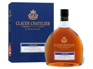 Claude Chatelier VSOP Cognac 40% Vol
