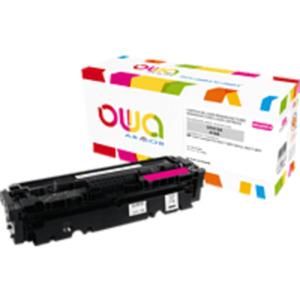 OWA K15944OW Toner Magenta (HP CF413A, 410A, CF 413 A, NO 410A M, MAGENTA)