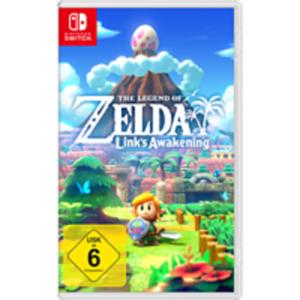 The Legend of Zelda: Link's Awakening - [Nintendo Switch]