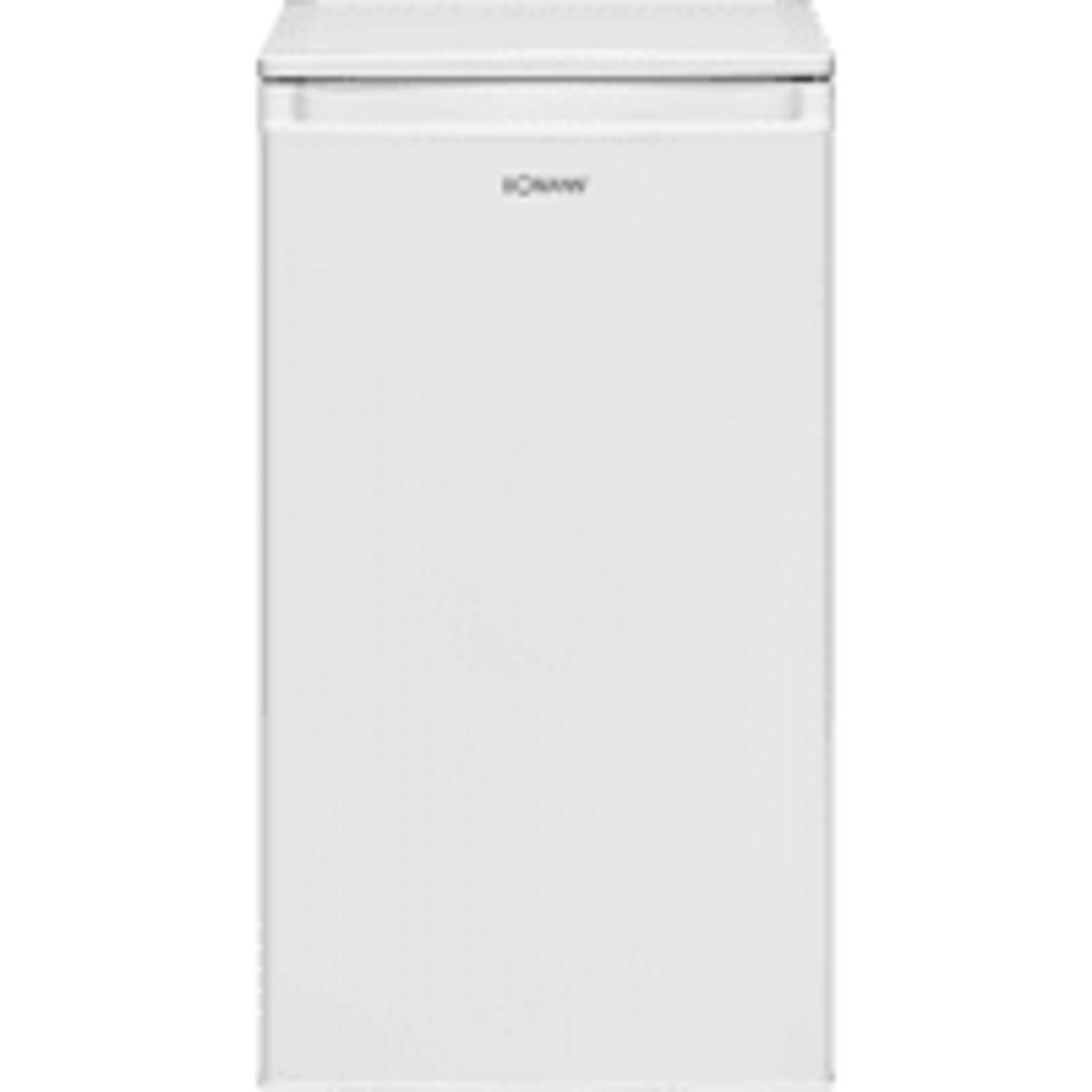Bild 1 von BOMANN VS 7231 Kühlschrank (110 kWh/Jahr, A+, 831 mm hoch, Weiß)