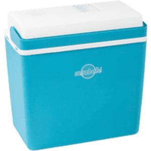 MOBICOOL Ezetil Mirabelle Kühlbox (21,7 Liter, Blau)
