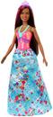 Bild 2 von BARBIE Dreamtopia Prinzessinnen Puppe (brünett und pinkfarbenes Haar)