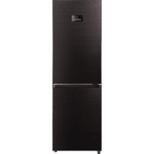 MIDEA KG 8.2 XL-DX Kühlgefrierkombination (A++, 260 kWh/Jahr, 2018 mm hoch, Dark Inox)
