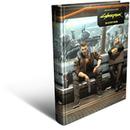 Bild 1 von Cyberpunk 2077 Das offizielle Buch – Collector's Edition