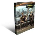 Bild 2 von Cyberpunk 2077 Das offizielle Buch – Collector's Edition