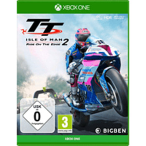 TT Isle of Man 2: Ride On The Edge - [Xbox One]