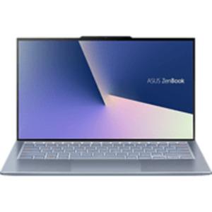 ASUS ZenBook S13 (UX392FA-AB019T), Notebook mit 13,9 Zoll Display, Core™ i5 Prozessor, 16 GB RAM, 512 SSD, Intel UHD Grafik 620, Utopia Blue