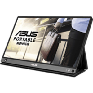 ASUS ZenScreen GO MB16AHP 15,6 Zoll Full-HD Portable Monitor (14 ms Reaktionszeit, 60 Hz)