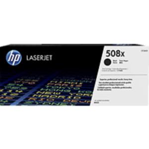 HP 508X Toner Schwarz (CF360X)