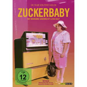 Die Bilek, Zuckerbaby DVD