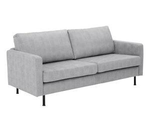 Max-Winzer® Sofa, 2,5-Sitzer »Cornelius«, hellgrau