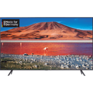 SAMSUNG GU75TU7199 LED TV (Flat, 75 Zoll / 189 cm, UHD 4K, SMART TV)