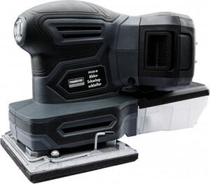 Primaster Pro Akku-Schwingschleifer 20 V 20 V, ohne Akku und Ladegerät