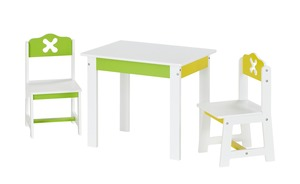 Kindersitzgruppe, 3-teilig