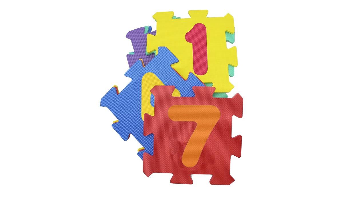 Bild 1 von Puzzelmatte