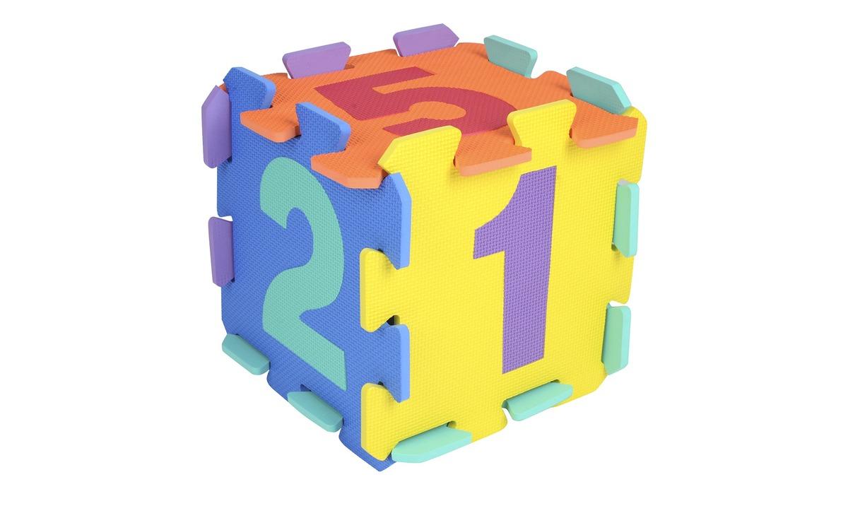 Bild 2 von Puzzelmatte