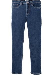 Classic Fit Multi-Stretch-Jeans, Tapered