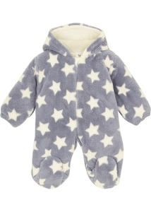 Baby Teddyfleece Overall